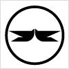 北大阪急行電鉄のロゴマーク