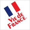 ヴィ・ド・フランス(VIE DE FRANCE)のロゴマーク