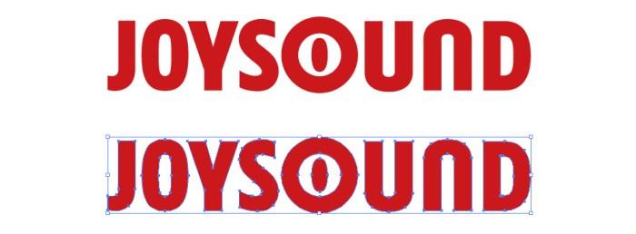 JOYSOUND(ジョイサウンド)のロゴマーク