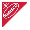 ナビスコ(NABISCO)のロゴマーク