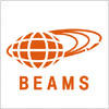 ビームス(BEAMS)のロゴマーク