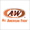 A&Wレストランのロゴマーク