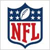 ナショナル・フットボール・リーグ/NFL(National Football League)のロゴマーク