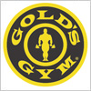 ゴールドジム(Gold's Gym)のロゴマーク