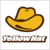 イエローハット(Yellow Hat)のロゴマーク