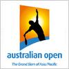 全豪オープンテニス(Australian Open)のロゴマーク