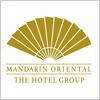 マンダリン・オリエンタルホテルグループ(Mandarin Oriental Hotel Group)のロゴマーク