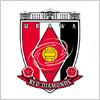 浦和レッドダイヤモンズ(浦和レッズ/Urawa Red Diamonds)のロゴマーク