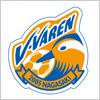 V・ファーレン長崎(V Varen Nagasaki)のロゴマーク
