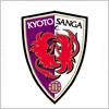 京都サンガF.C.(Kyoto Sanga F.C.)のロゴマーク