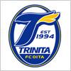 大分トリニータ(Oita Trinita)のロゴマーク