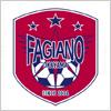 ファジアーノ岡山FC(FAGIANO OKAYAMA FC)のロゴマーク