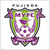 藤枝MYFC(Fujieda MYFC)のロゴマーク
