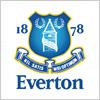 エヴァートンFC(Everton Football Club)のロゴマーク