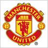 マンチェスター・ユナイテッドFC(Manchester United Football Club)のロゴマーク