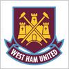 ウェストハム・ユナイテッドFC(West Ham United Football Club)のロゴマーク