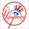 ニューヨーク・ヤンキース(New York Yankees)のロゴマーク