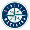 シアトル・マリナーズ(Seattle Mariners)のロゴマーク