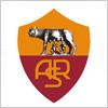 アッソチアツィオーネ・スポルティーバ・ローマ(A S Roma)のロゴマーク