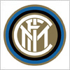 インテルナツィオナーレ・ミラノ(Internazionale Milano)のロゴマーク