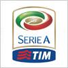 セリエA(Serie A)のロゴマーク