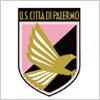 USチッタ・ディ・パレルモ(Unione Sportiva Città di Palermo)のロゴマーク
