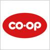 コープ(CO・OP)のロゴマーク