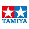タミヤ(TAMIYA)のロゴマーク