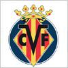 ビジャレアル・CF(Villarreal Club de Fútbol)のロゴマーク