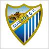 マラガCF(Málaga CF)のロゴマーク