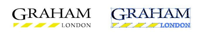 グラハム(GRAHAM)のロゴマーク