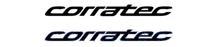 corratec(コラテック)のロゴマーク