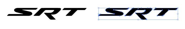 SRTのロゴマーク