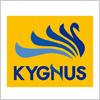 キグナス石油(KYGNUS)のロゴマーク