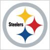 ピッツバーグ・スティーラーズ (Pittsburgh Steelers) のロゴマーク
