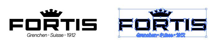 フォルティス(FORTIS)のロゴアイコン