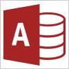 マイクロソフト・アクセス(Microsoft Access)のロゴマー