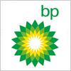 ビーピー(BP)のロゴマーク
