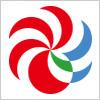 愛媛県章のロゴ・シンボルマーク