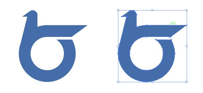 鳥取県章のロゴ・シンボルマーク