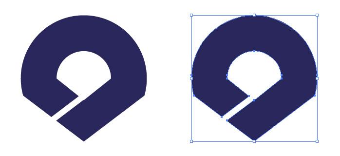 和歌山県章のロゴ・シンボルマーク