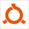 福島県章のロゴ・シンボルマーク