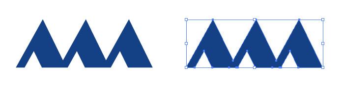 山形県章のロゴ・シンボルマーク