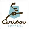 カリブコーヒー(Caribou Coffee)のロゴマーク