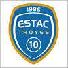 トロワAC(ESTAC TROYES)のロゴマーク