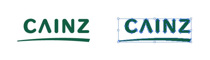 カインズ(CAINZ)のロゴマーク