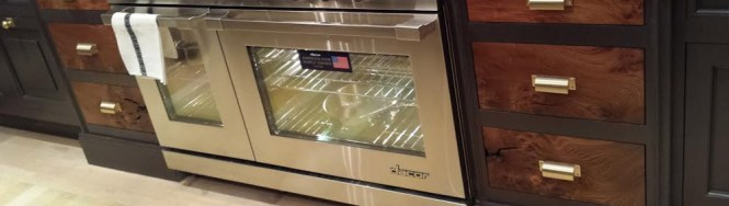 Dacor Has Distinguished Itself As A Family Held Manufacturer Of Sleek Innovative Made In California Kitchen Appliances