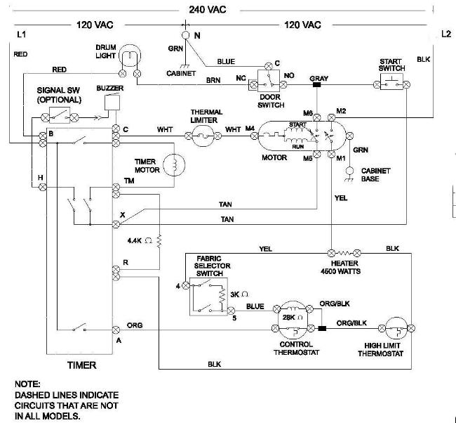 wiring diagram for a dryer wiring image wiring diagram dryer wiring diagram schematic wiring diagram on wiring diagram for a dryer