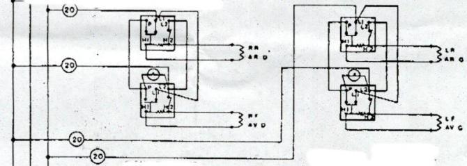 electric range infinite switch wiring diagrams  load rite