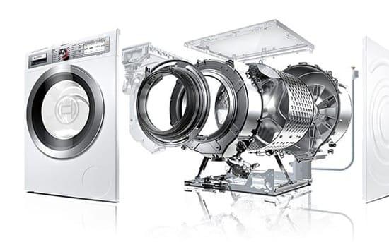 15kg Capacity Washing Machines Appliance City